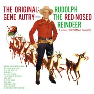 Gene Autry Sings Rudolph the Red-Nosed Reindeer