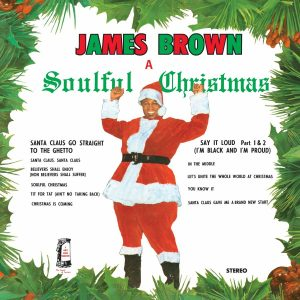 James Brown: Soulful Christmas