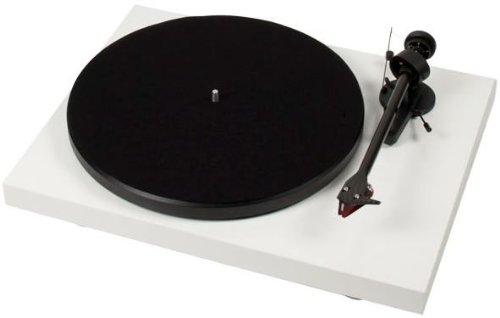 Discover the best Project turntables currently available for sale