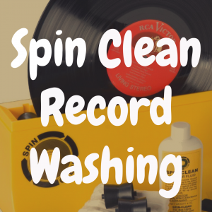 Spin-Clean Record Washer review