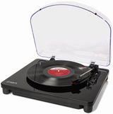 Ion Audio Professional DJ Turntable