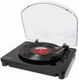 Ion Audio Professional DJ Turntable