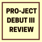 Pro-Ject Debut III review