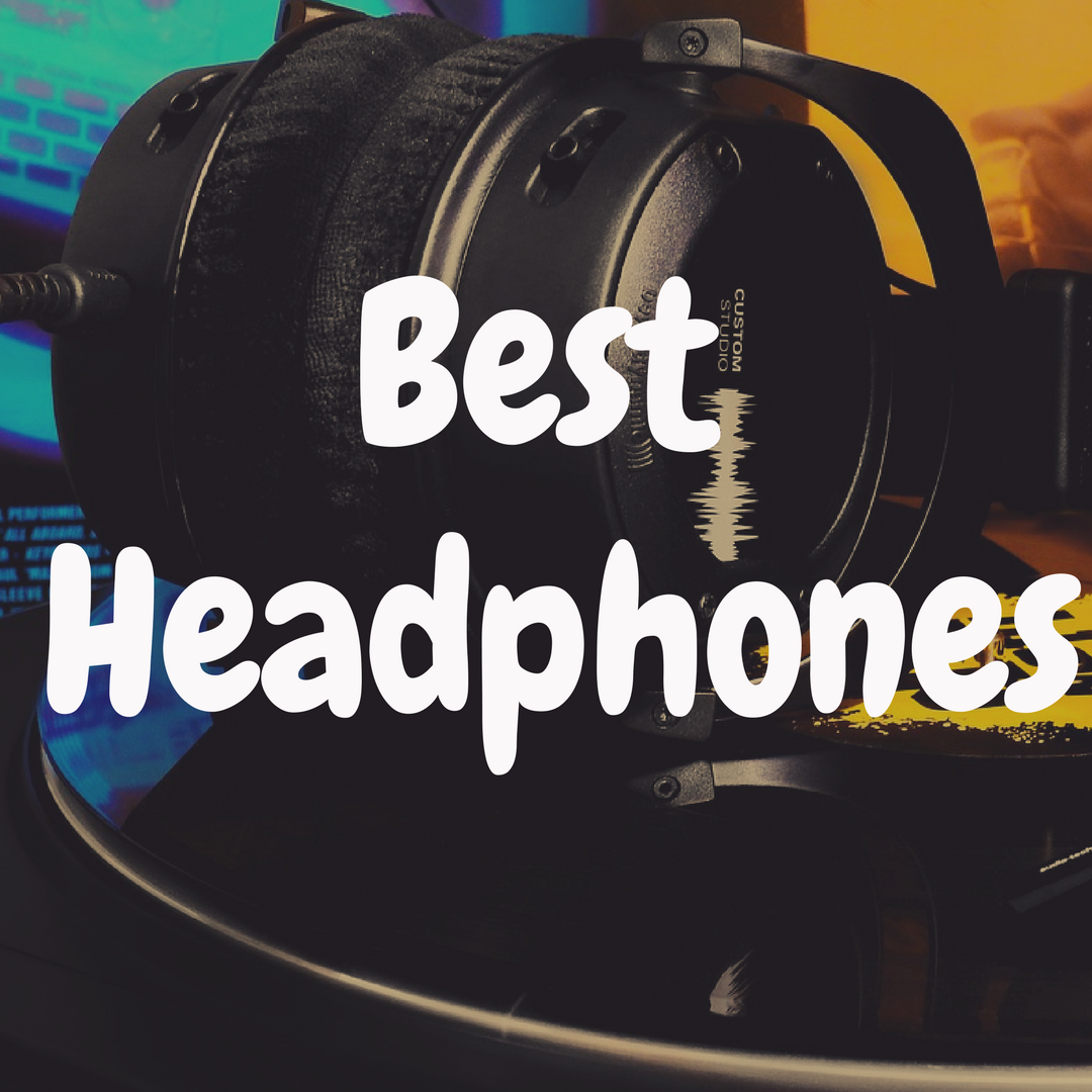 What Are the Best Headphones for Turntables?