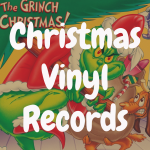 What Are the Best Christmas Vinyl Records to Buy?