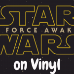 Hypnotic Holograms Come to 'Star Wars' Vinyl