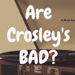 Are Crosley Record Players Bad for Beginners?