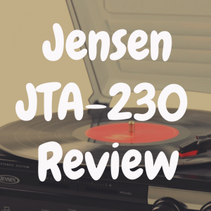 Jensen JTA 230 review