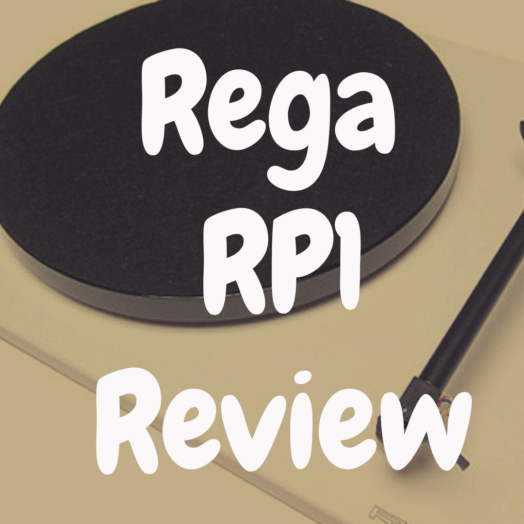 Rega RP1 review