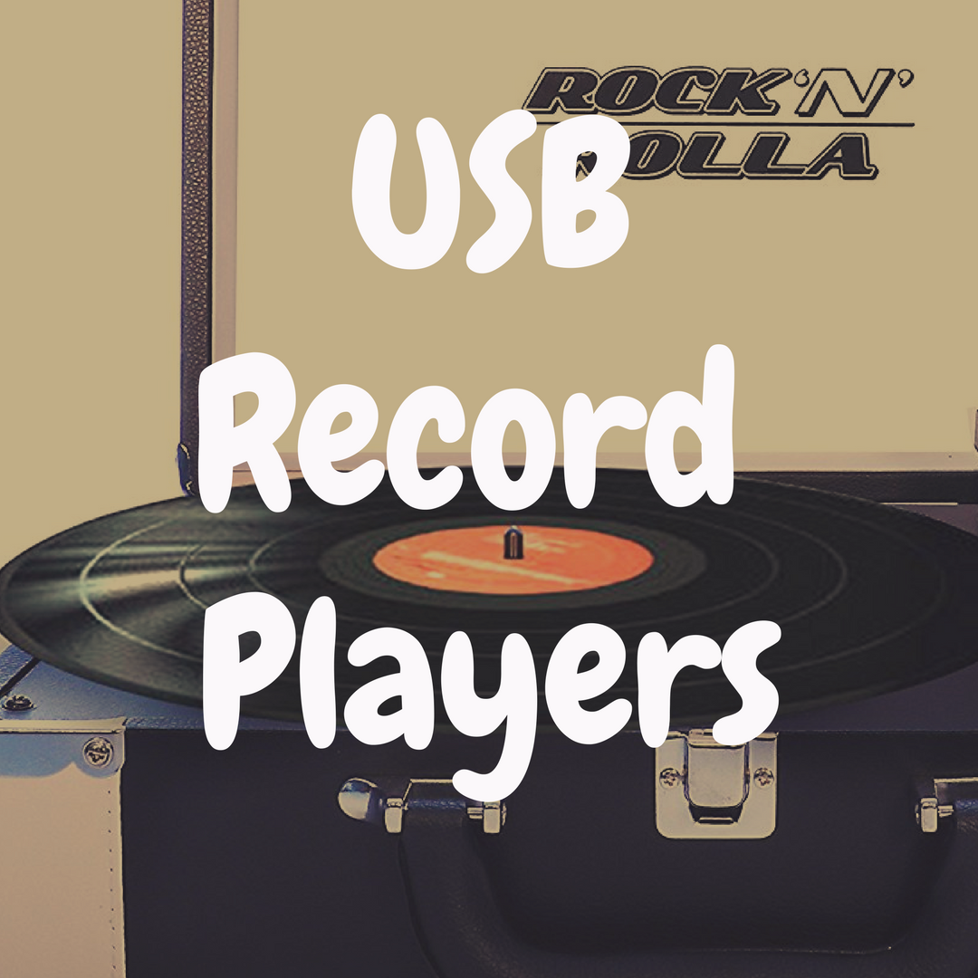What's the Best USB Turntable?