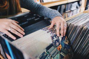 collect-vinyl-records