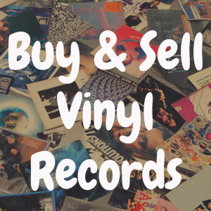 Best Places to Buy and Sell Vinyl Records Online