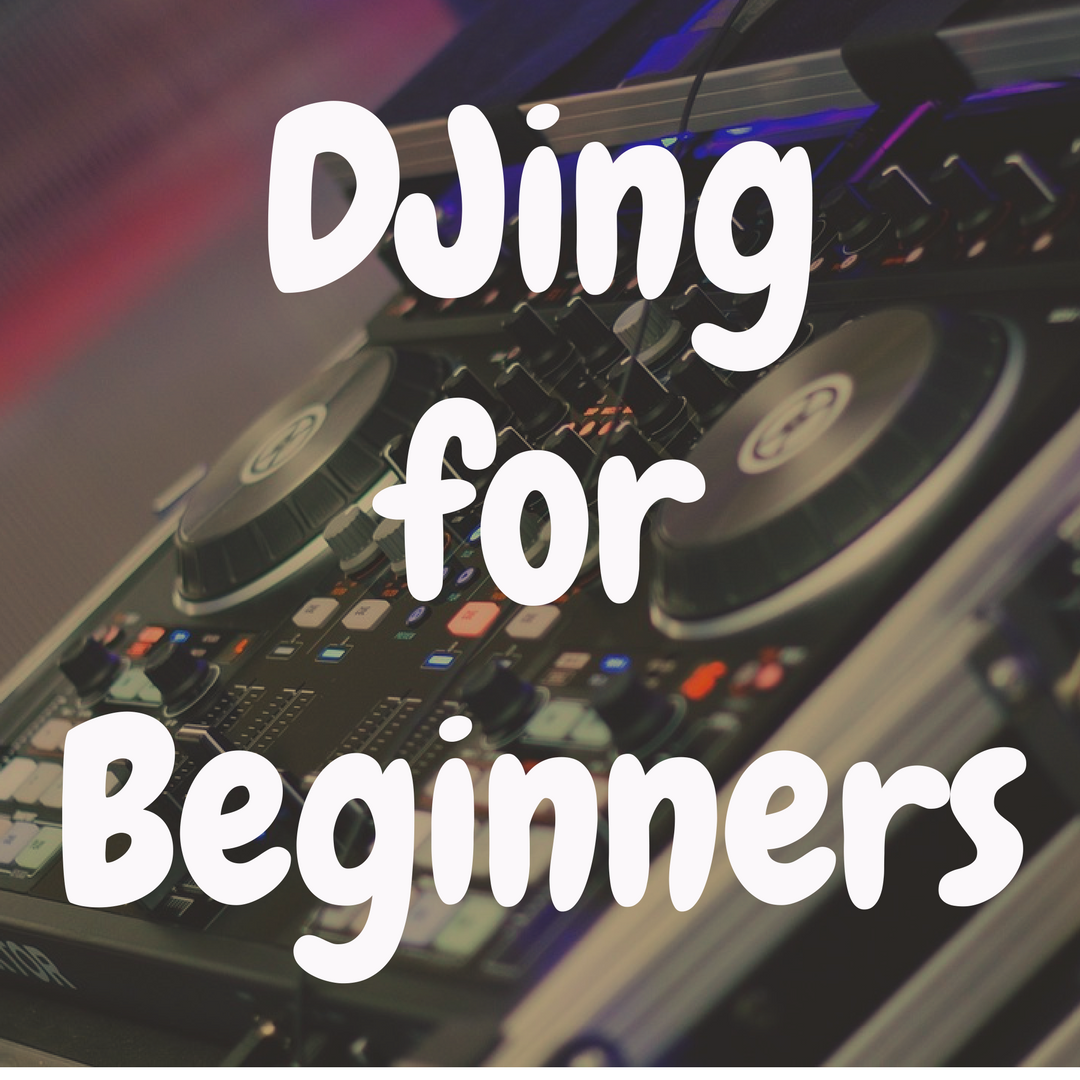 DJing for Beginners: Are Turntables Dead?
