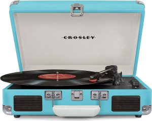 What's the Best Suitcase Vinyl Record Player? | Devoted to Vinyl