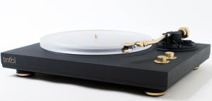 This Is A Turntable Made Specifically To Work With Your Mobile Devices.  Itu0027s Billed As The Worldu0027s First Wireless Turntable, Meaning It Doesnu0027t ...