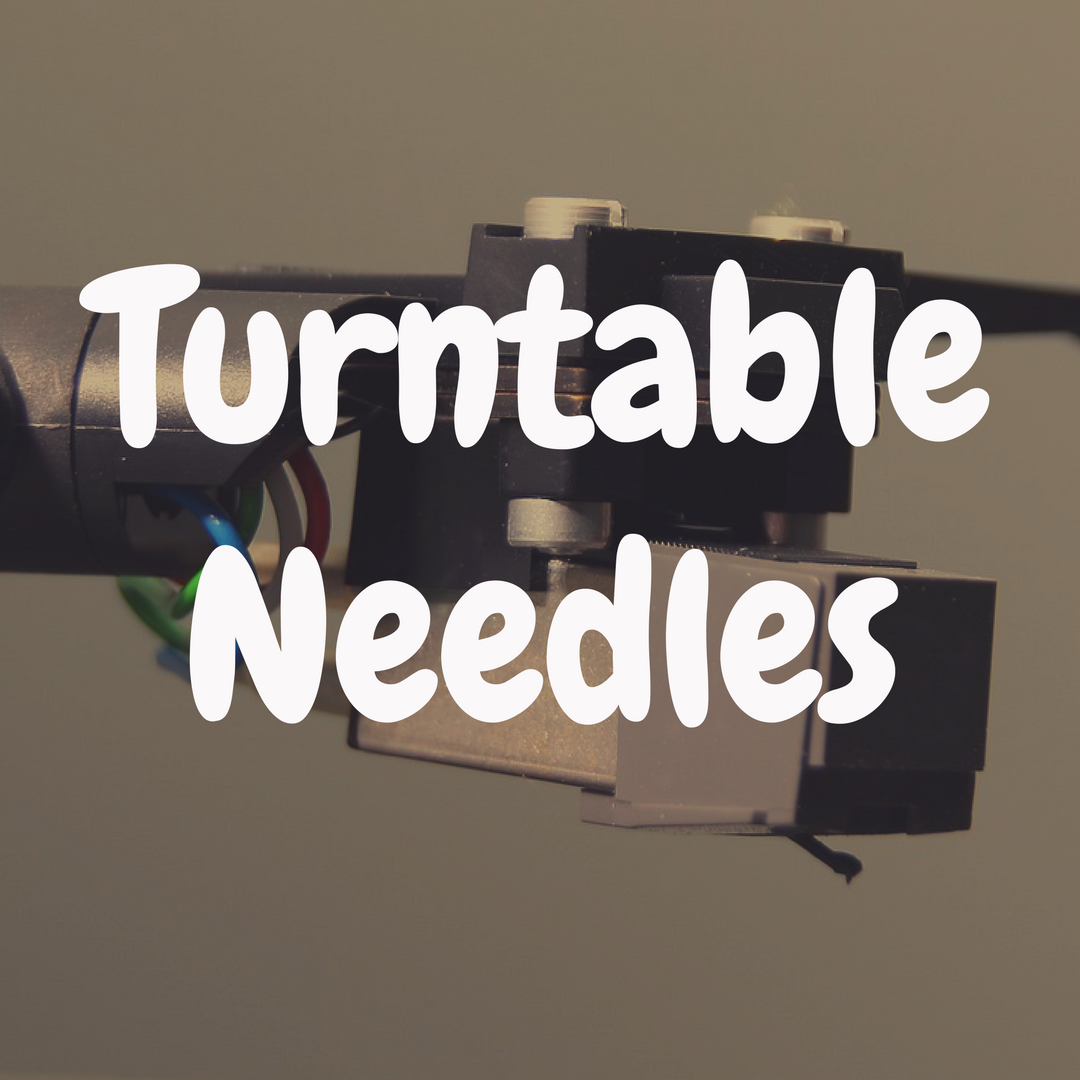 What are the Best Turntable Needles to Buy?
