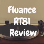 Fluance RT81 review