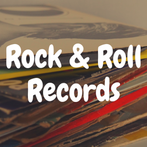 Guide to the Best Rock and Roll Records