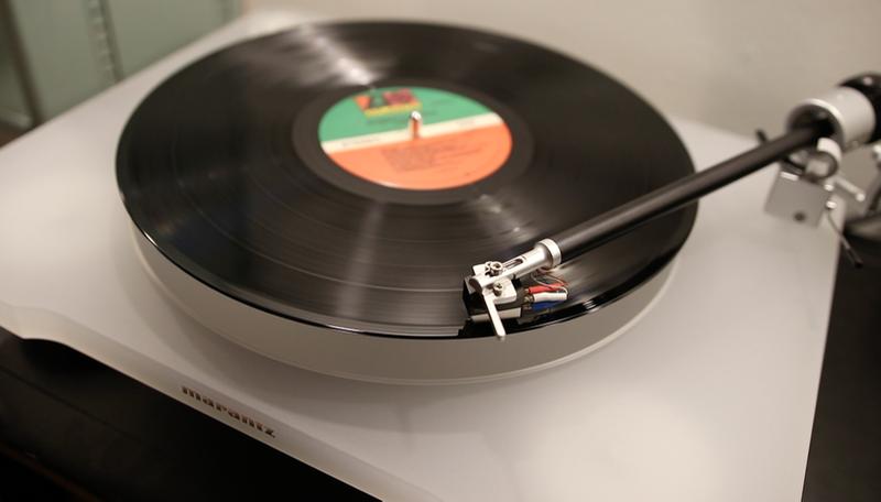 Marantz TT-15S1 review | Devoted to Vinyl