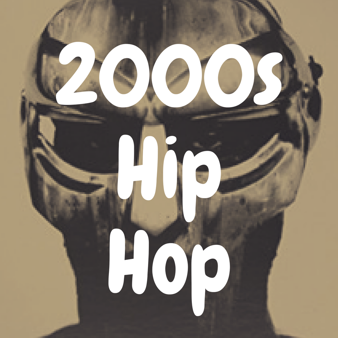 The Top 10 Best Hip Hop Albums of the 2000s to Own on Vinyl