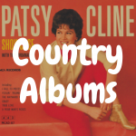 The Top 10 Best Country Albums to Own on Vinyl
