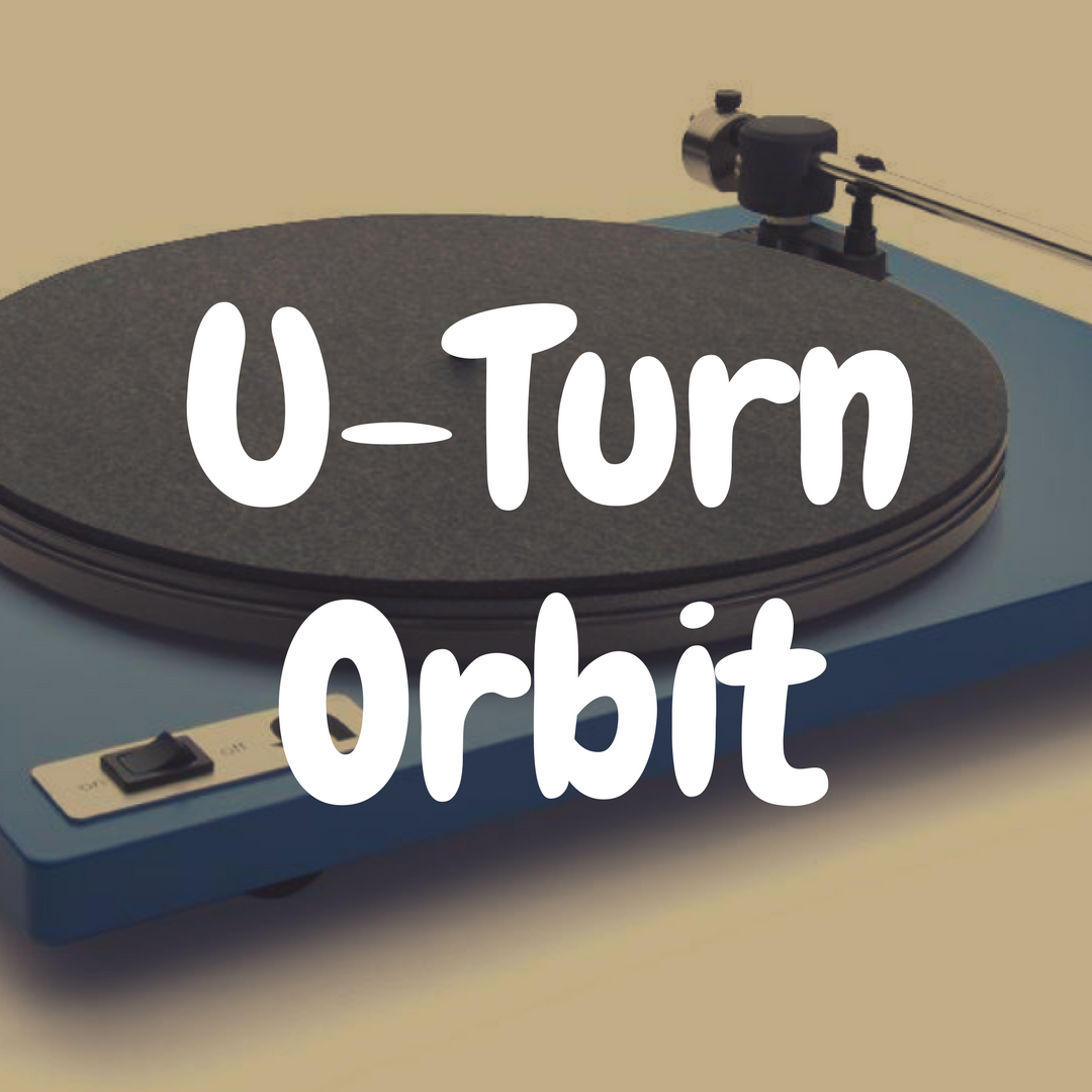 U-Turn Orbit review