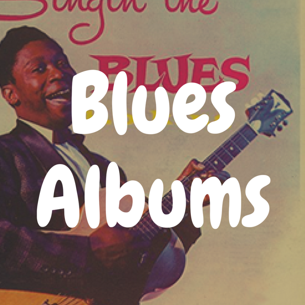 The Top 13 Best Blues Albums to Own on Vinyl | Devoted to Vinyl