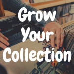 8 Tips to Help You Buy Vinyl Records And Grow Your Collection