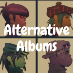 The 12 Best Alternative Albums of the 2000s to Own on Vinyl