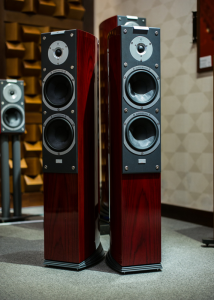 How Big Speakers and Sound in the 70s Created a Modern Audiophile