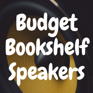 The Best 9 Bookshelf Speakers Under $200: These Budget Speakers Fit the Bill