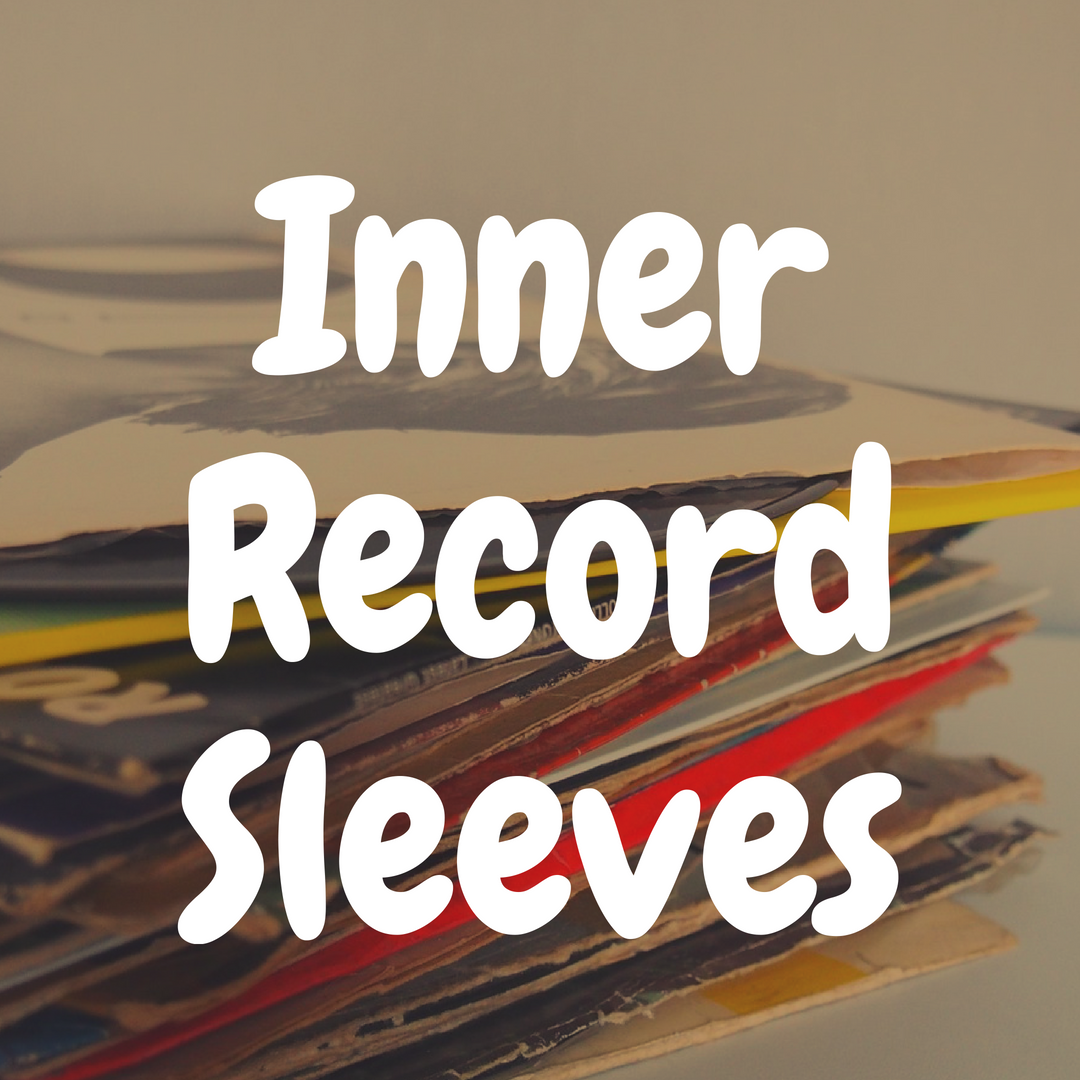 Finding the Best Inner Record Sleeves Money Can Buy