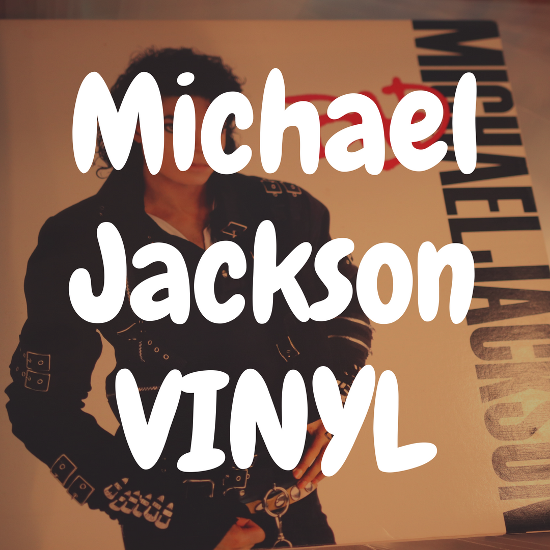 The 8 Best Michael Jackson Albums to Own on Vinyl