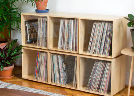 15 Awesome Record Player Stands And Cabinets For Your Home Devoted