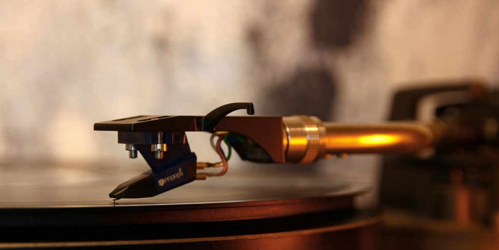 Discover the Best Vintage Turntables Under $500