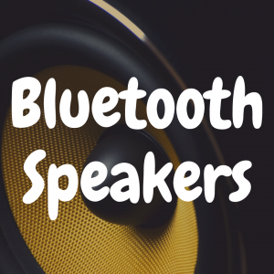 8 Speakers for Music Listening via Bluetooth You Need in Your Life