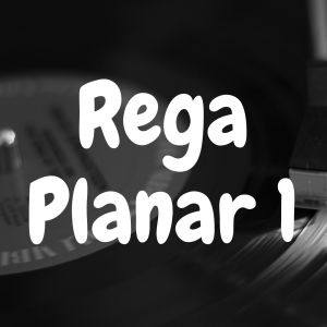 Check out our Rega Planar 1 review!