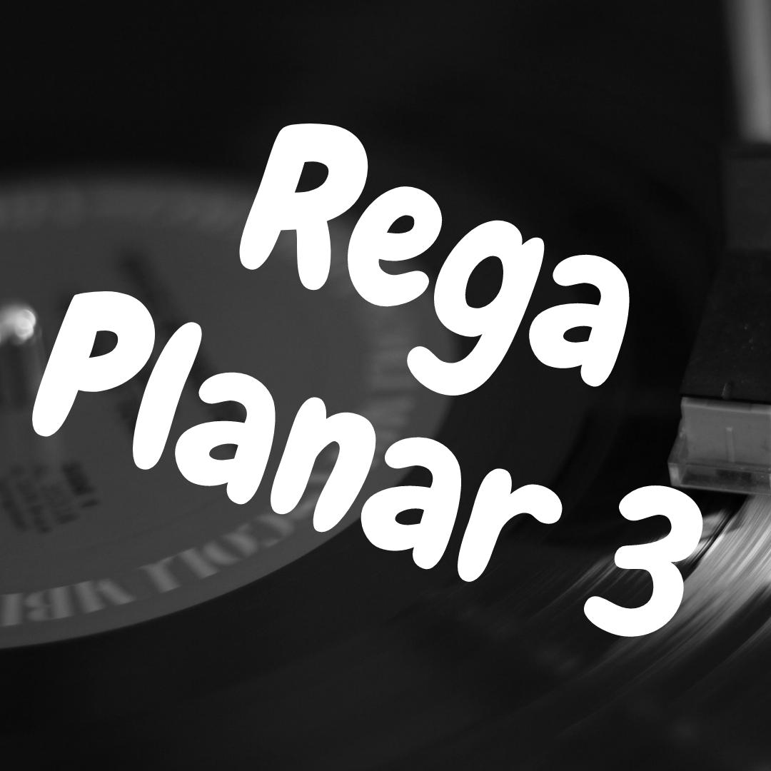 Rega Planar 3 review: Better Than the Planar 2?