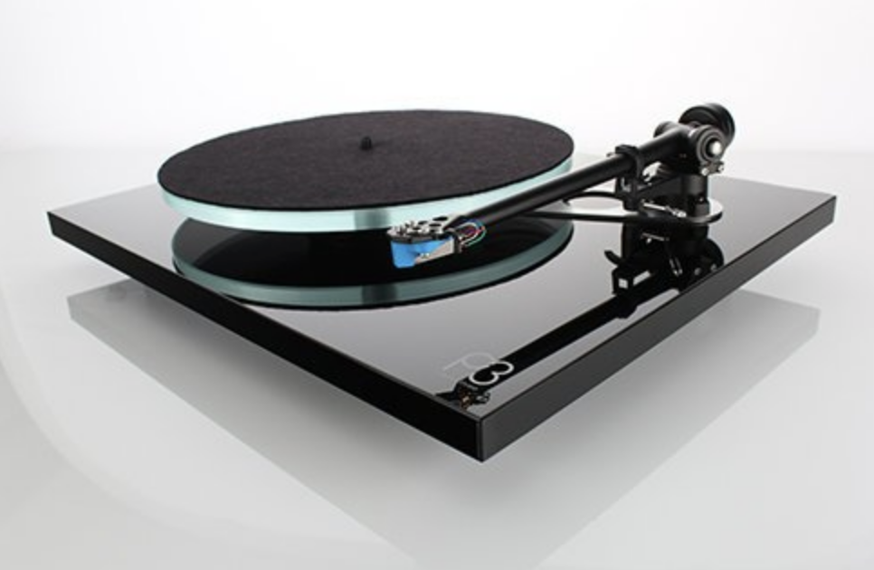 The Rega Planar 3 review