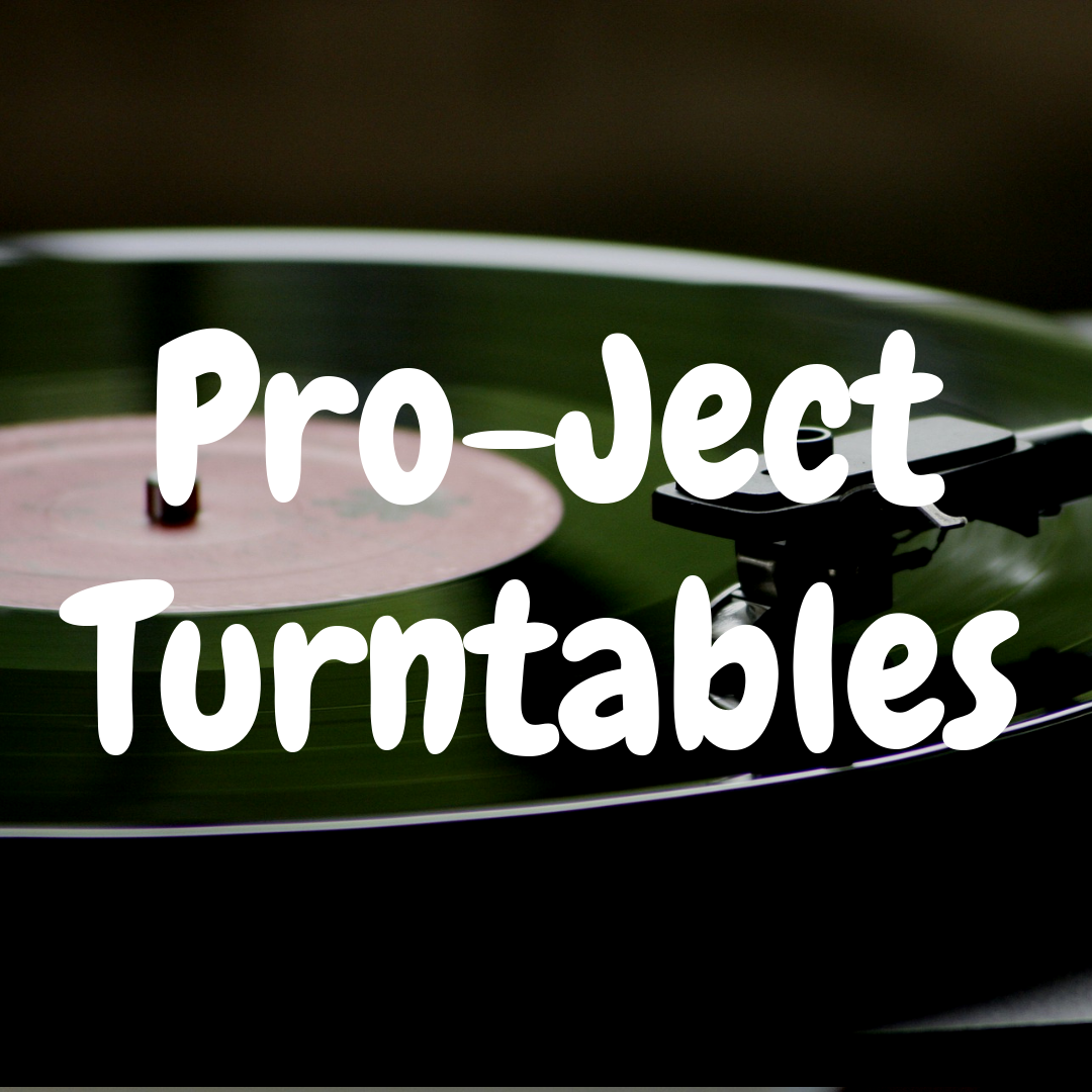The 6 Best Pro-Ject Turntables Under $1,000 You Need to Buy