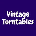 Vintage Turntables Under $500 That Are Still Awesome Today
