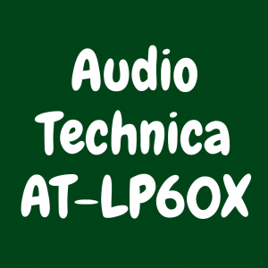Audio Technica AT-LP60X review: Upgrade over the AT-LP60?