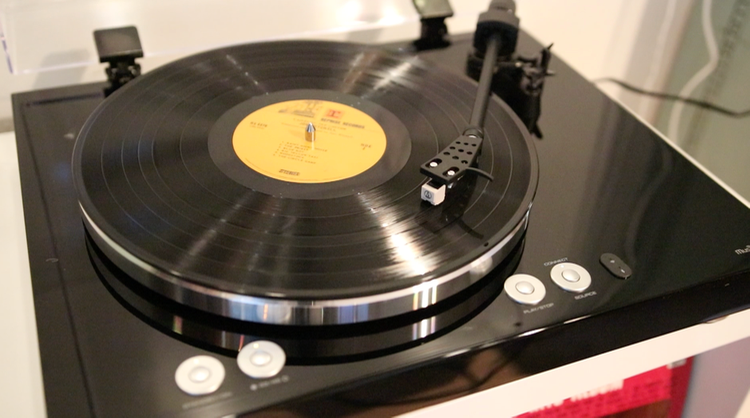 Check out our Yamaha VINYL 500 review