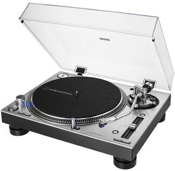 Check out our Audio-Technica AT-LP140XP review