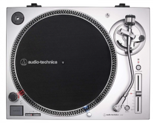 Audio-Technica AT-LP140XP review: Professional DJ's Dream?