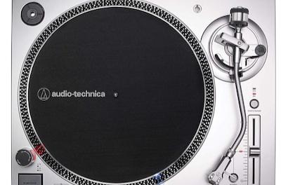 Audio-Technica AT-LP140XP review: Professional DJ's Dream?