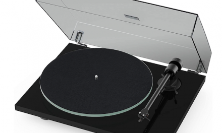 Pro-Ject T1 review: Audiophile on a Budget
