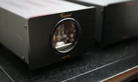 Vincent PHO-701 review: Best Budget Tube Amp?
