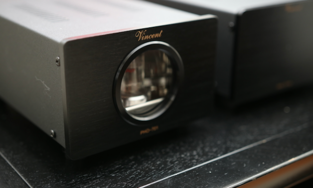 Vincent PHO-701 review: Best Budget Tube Amp?