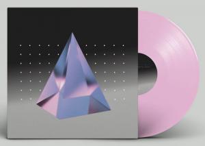 Advanced Memory Suite on vinyl by FM Skyline